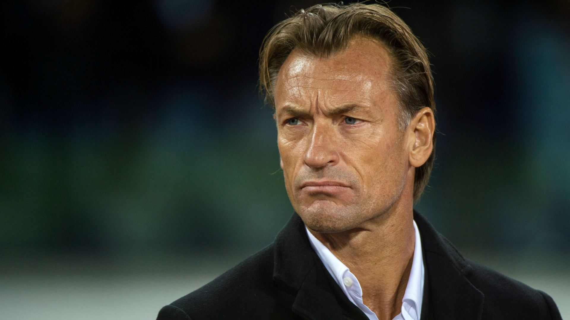 Renard on the brink as Morocco's grand Afcon designs turn to dust