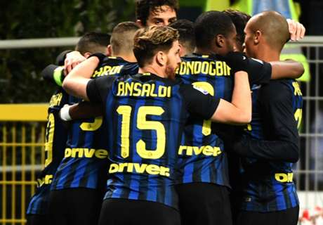 Serie A: Inter 4-2 Fiorentina