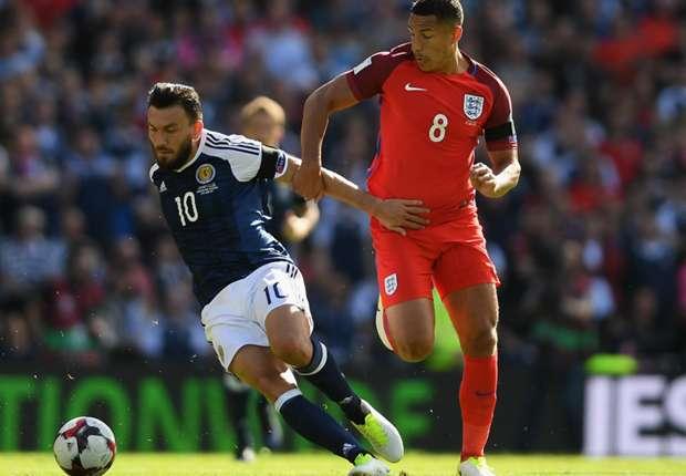 Do 70. minute utakmice Škotske i Engleske nije bilo golova, a onda se otvorilo