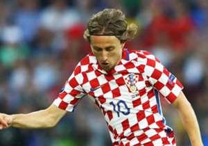 LUKA MODRIC | Kroatien & Real Madrid