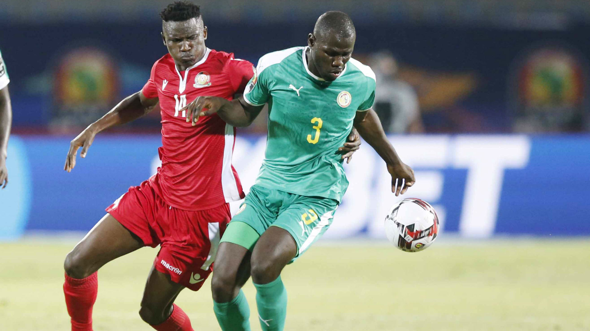 REVEALED: What Harambee Stars players were paid before Afcon 2019 finals