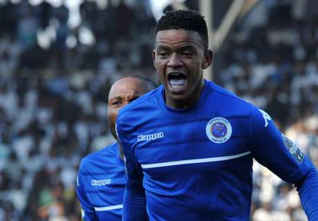 VIDEO: Sipho Mbule's stunning goal for United