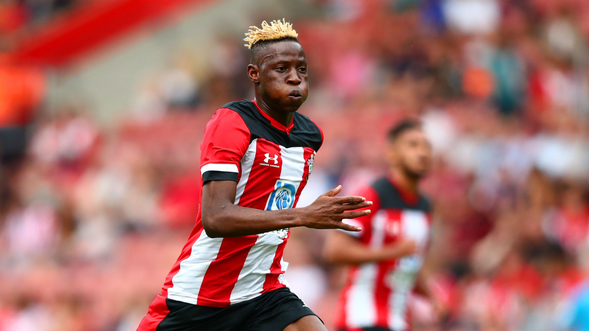 Djenepo scores first Premier League goal in Southampton win