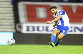 Salah backs compatriot Morsy to help Wigan Athletic sink Southampton
