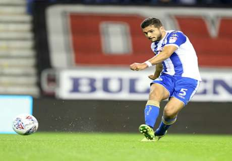 Morsy hails 'fantastic' Wigan after Bournemouth win