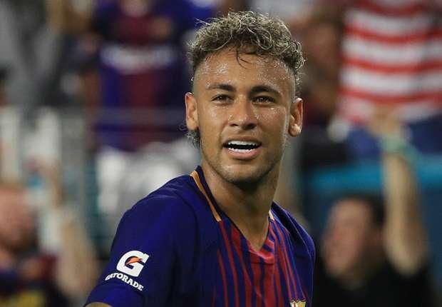 PSG lakukan berbagai cara untuk gaet Neymar.