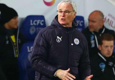 Lineker: I cried after Ranieri sacking