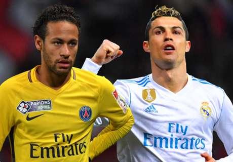 Ütős filmmel érkezik Ronaldo és Neymar új focicsukája