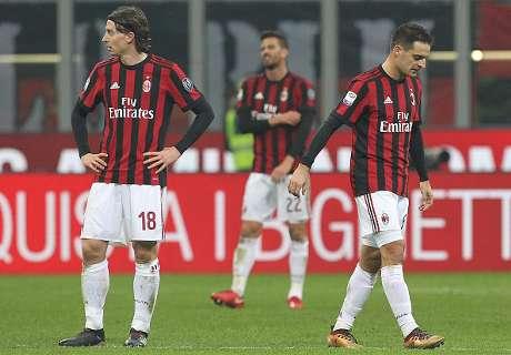 Milan među najvećim razočaranjima sezone, Viktoria najbolja