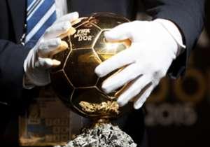 France Football vergab am 7. Dezember den Ballon d'Or 2017 für den besten Spieler. Hier kommen die besten 30 Spieler in absteigender Reihenfolge.