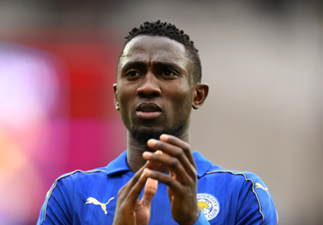Ndidi: I'm not the new Kante