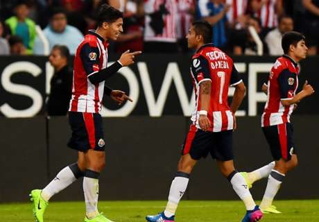 Lessons from Liga MX Round 6