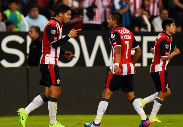 Chivas' chance, Tigres in trouble and more we learned from Liga MX Round 6