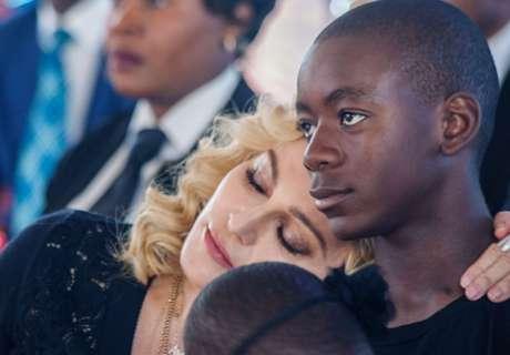 Ronaldo dao savjet Madonni u vezi sina