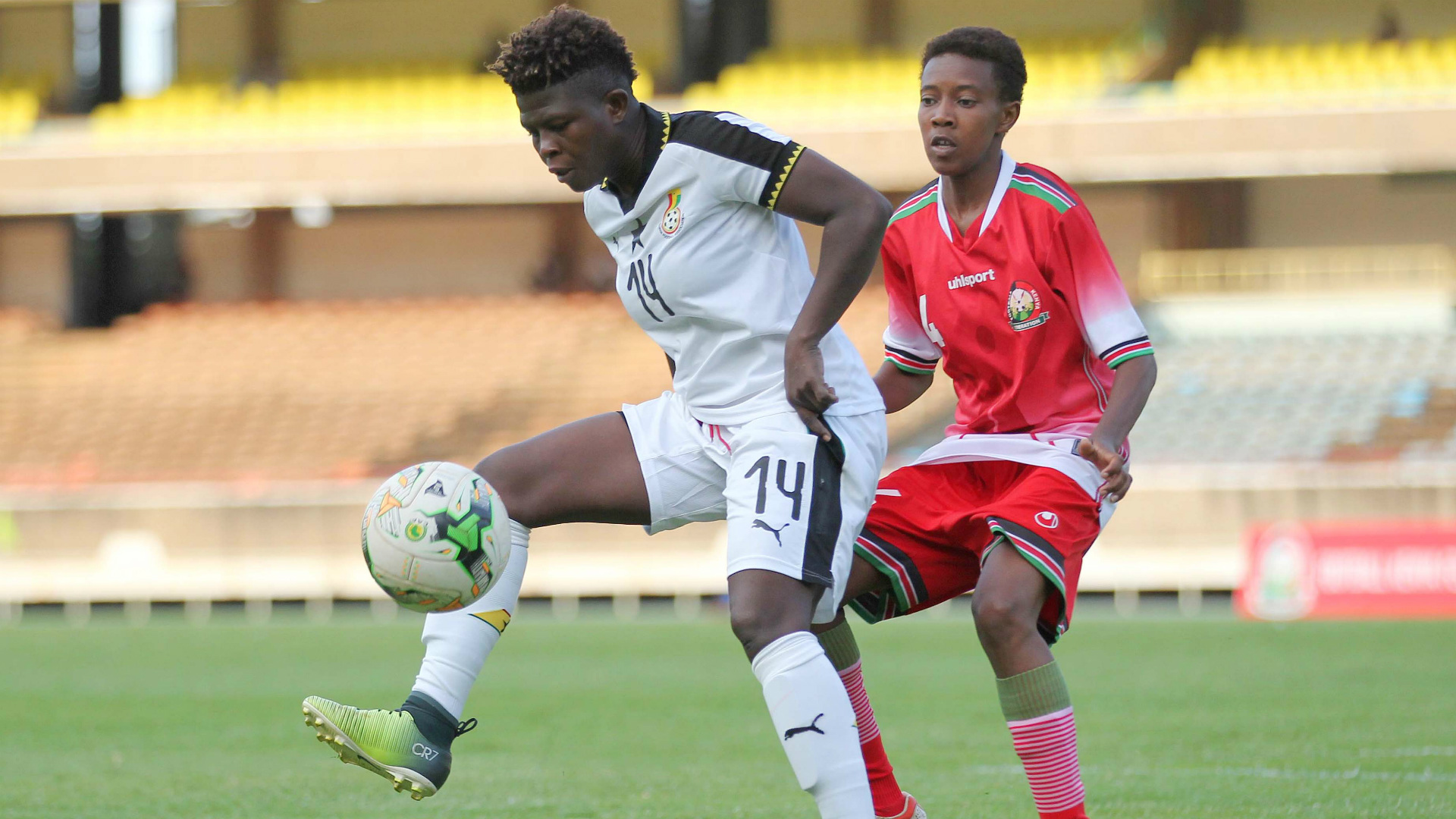 Olympic Games: Harambee Starlets face Ethiopia in friendly ahead of Malawi showdown
