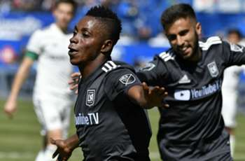 MLS Review: LAFC, Dynamo lead the line on goal-heavy night in MLS