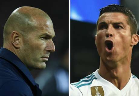 Zidane and Real aiming for history at CWC