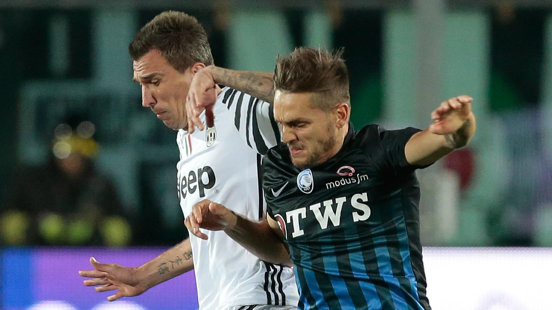 Atalanta-Juventus, l'arbitro Guida: