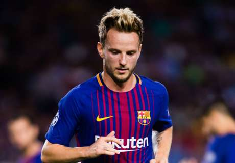 Rakitic: I was very close to terror attack