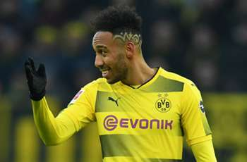 Aubameyang confirms Dortmund contract extension in dig at German media
