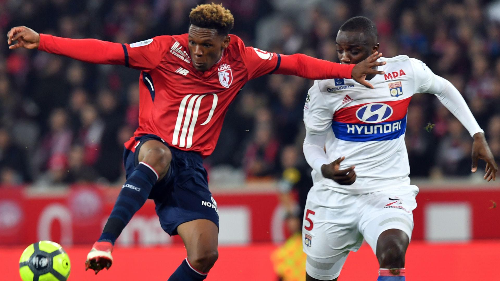 Mercato - OL : Thiago Mendes est arrivé à Lyon