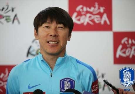 Shin Tae-Yong Pelatih Baru Korsel