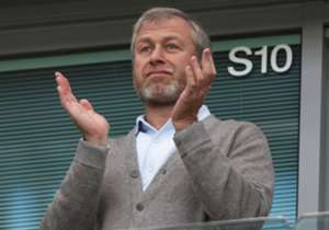 4. ROMAN ABRAMOVICH | CHELSEA | £7.3 billion
