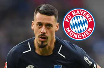 Bayern Munich complete €13m Wagner signing from Hoffenheim