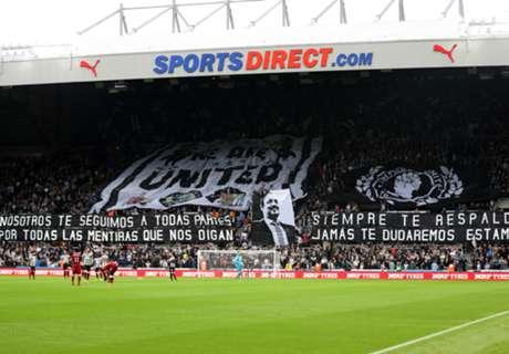 Siapa Mau Beli Newcastle?
