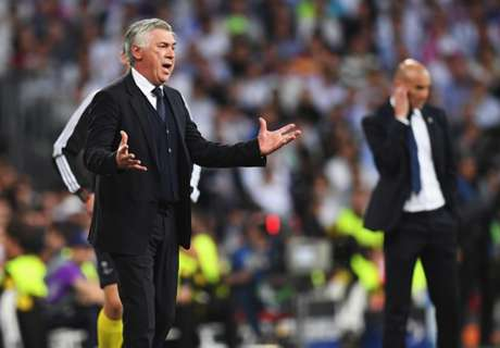 Carlo's taken Pep's team backwards