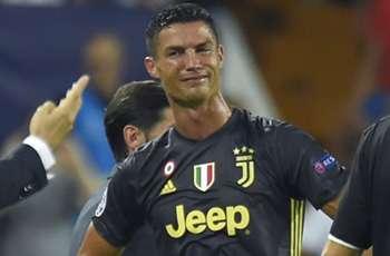 'Ronaldo's red card due to hallucination!' - Juventus legend Lippi calls for VAR after 'absurd' dismissal