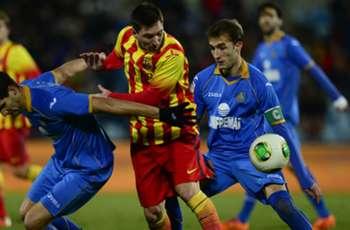 ISL 2017: FC Pune City sign former Getafe defender Rafael Lopez Gomez