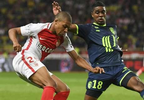 WATCH: Mbappe's brilliant assist