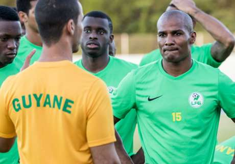 Malouda ineligible for Gold Cup