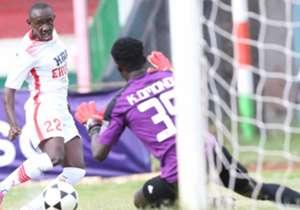 8 (goals): Stephen Waruru (Ulinzi Stars).
