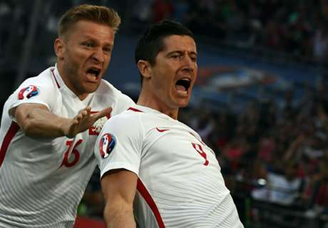 Lewandowski affole les compteurs