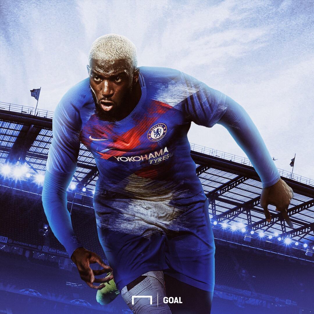 Tiemoué Bakayoko von Monaco zu Chelsea