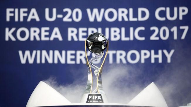 بالفيديو. الأخضر يودع كأس العالم للشباب