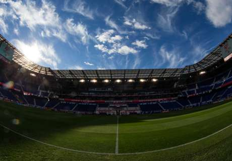 Red Bulls confirm Curtis exit
