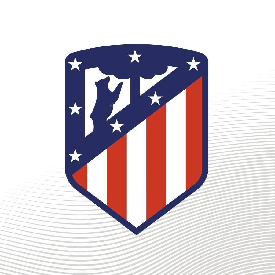 Atletico Madrid new logo
