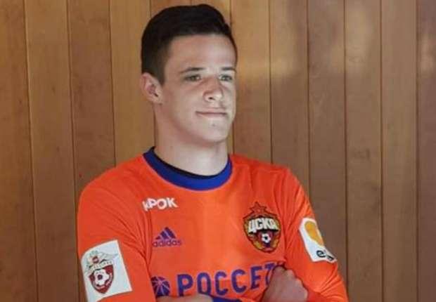 Kristijan Bistrović potpisao je za CSKA do 2022. godine: Imam samo jedna nastup za Hrvatsku U18, sad možda dobijem više prilike