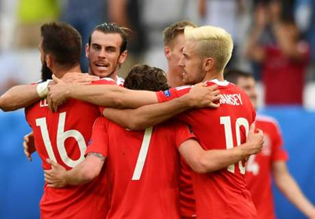 Betting: Wales 4/1 or a 9/1 treble