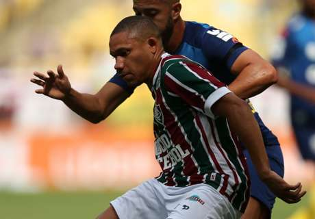Bordeaux to sign Wellington Silva