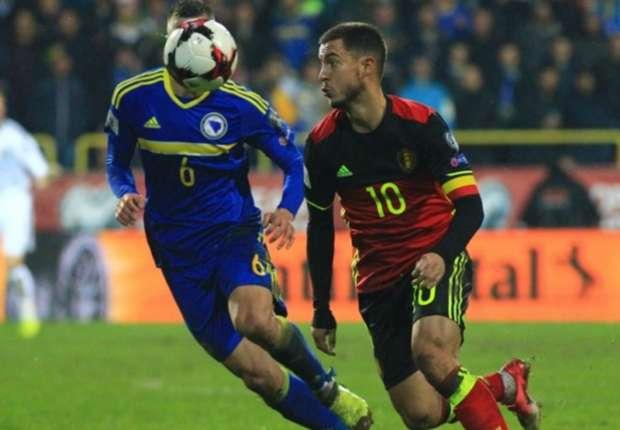 Belgija je upisala i osmu pobjedu