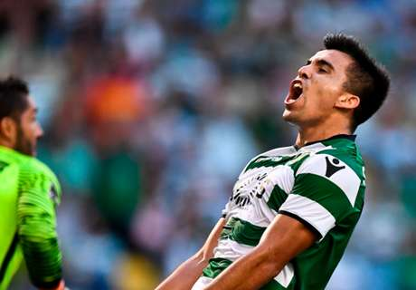 Sporting's Acuna can be Argentina's new star