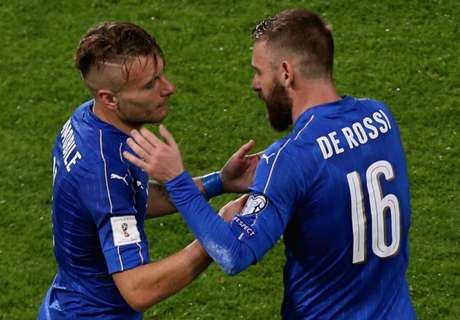 Betting: Netherlands vs Italy