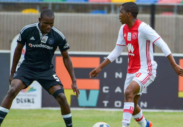 Ajax Cape Town to reportedly sign Orlando Pirates defender Tercious Malepe