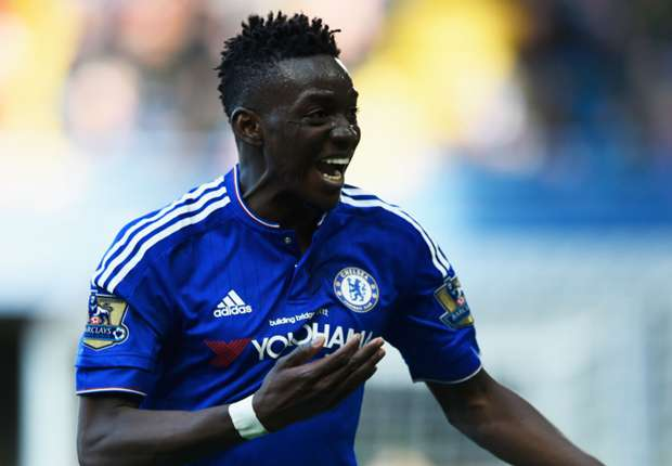 Chelsea striker Traore completes €10m move to Lyon