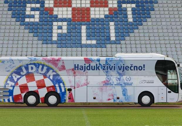 Hajdukov autobus