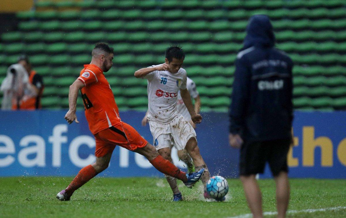 Hanoi vs Felda United